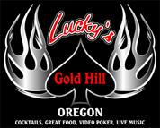 lucky\'s Gold Hill