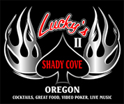 lucky\'s II Shady Cove